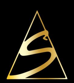 S symbol black